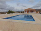 Villa for sale in Hondón de los Frailes...