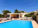 3 bedroom Detached home in Aspe, Alicante, Valencia