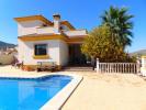 Villa for sale in Hondón de las Nieves...