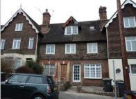 2 bedroom Terraced home for sale in Priory Street, Tonbridge...