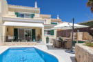 Town House in Algarve, Vale de Lobo