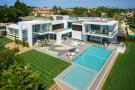 new development for sale in Quinta Do Lago, Algarve