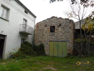 Stone house annex