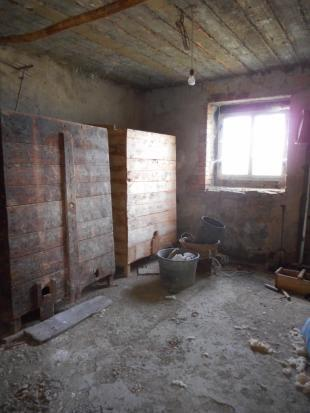 Room to convert