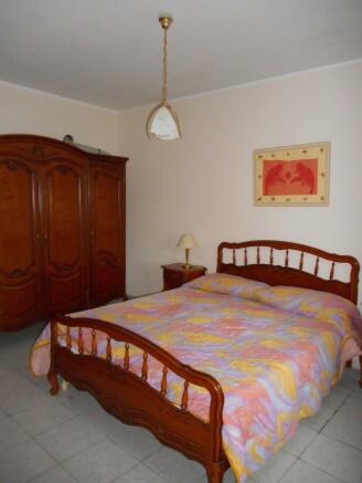 Third flat