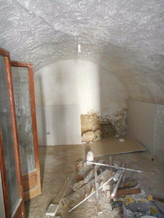 Ground floor room