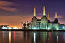 2 bedroom new Apartment in Battersea Power Station...