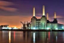 3 bed new Studio flat for sale in Boiler House...