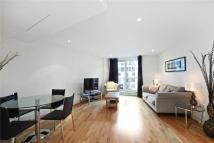 property to rent in Anchor House, St George's Wharf, London, SW8
