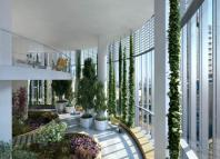 new Apartment for sale in Sky Gardens...