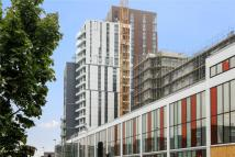 new Apartment for sale in Nine Elms Point...