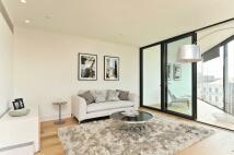 new Flat in Neo Bankside...