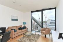 1 bedroom Flat in NEO Bankside...