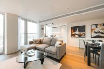 2 bedroom new Flat in South Bank Tower...