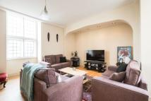 Flat in Grays Inn Road, London...
