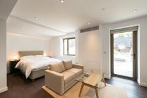 Gray's Inn Road Studio flat