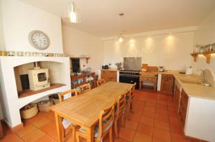 Kitchen (Gite)