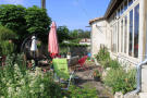 3 bed property in The centre of the...