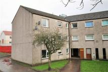 3 bed Flat for sale in Tarbolton Road, Kildrum...