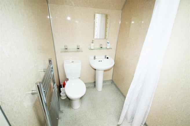 Shower Room Aspect 1