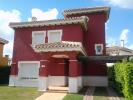 Detached Villa in Polaris World Mar Menor...