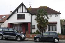 4 bed Detached house in Close to Chalkwell Park...