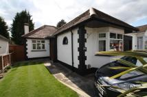 2 bedroom Detached Bungalow for sale in Prittlewell...