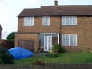 semi detached property to rent in Priory Path, Harold Hill...