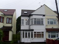3 bedroom semi detached house in Bridge Avenue, Upminster...
