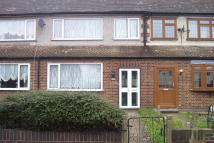 3 bedroom Terraced property in Rainham Road, Rainham...
