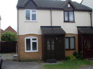 2 bed End of Terrace property for sale in Guardian Close...