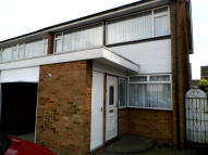 3 bed semi detached property to rent in Tangmere Crescent...