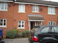 2 bed Terraced house in Hawkins Drive...