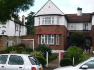 semi detached property for sale in Birchen Grove, London...
