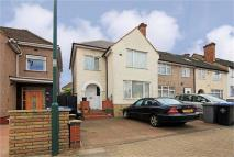Review Road End of Terrace house for sale