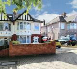 3 bedroom semi detached home in Dollis Hill Lane, London
