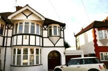 semi detached home in Sonia Gardens, London
