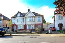 3 bed semi detached property for sale in Park View Road, London
