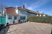 North Circular Road End of Terrace property for sale