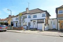 4 bed semi detached house in Clifford Way, London