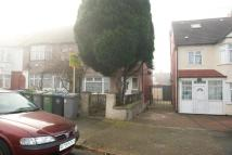 3 bed End of Terrace property in Randall Avenue, London...