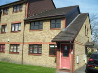 2 bed Flat for sale in Peregrine Close, London...