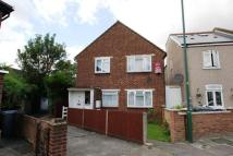 2 bedroom Ground Maisonette for sale in Gresham Road, London...