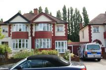 3 bed semi detached property in Birchen Grove, London...