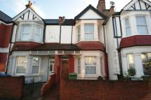 Drayton Road Terraced property for sale