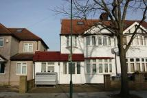 7 bed semi detached house in Sherrick Green Road...
