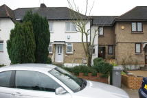 3 bed semi detached house in Attewood Avenue, London...