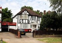 4 bedroom Detached house in OLD CHURCH LANE, London...