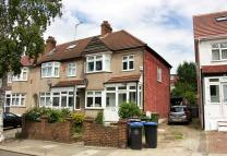 3 bed End of Terrace house for sale in KENWYN DRIVE, London, NW2