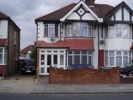 semi detached property in TANFIELD AVENUE, London...